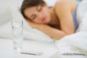 Pildoras para Dormir
