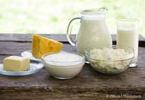 Raw Milk: A Key Ingredient in Some of the World's Finest Cheeses