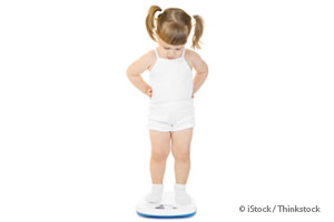 Obesidad Infantil