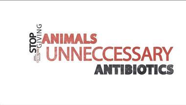 FDA Fails to Protect Against Antibiotic Resistance, Guarantees More Needless Death and Suffering