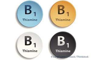Thiamine (Vitamin B1)