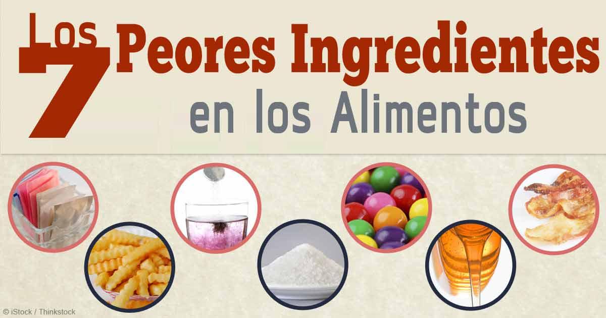 colorantes artificiales en alimentos pdf free