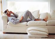 Why Your Couch Is Killing You