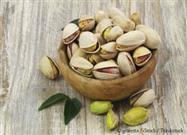 Pistachios May Boost Vascular Health in Diabetics