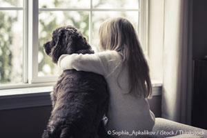 Perros y Niños Autismo