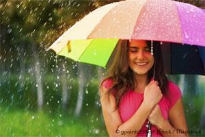 Rain Allergy