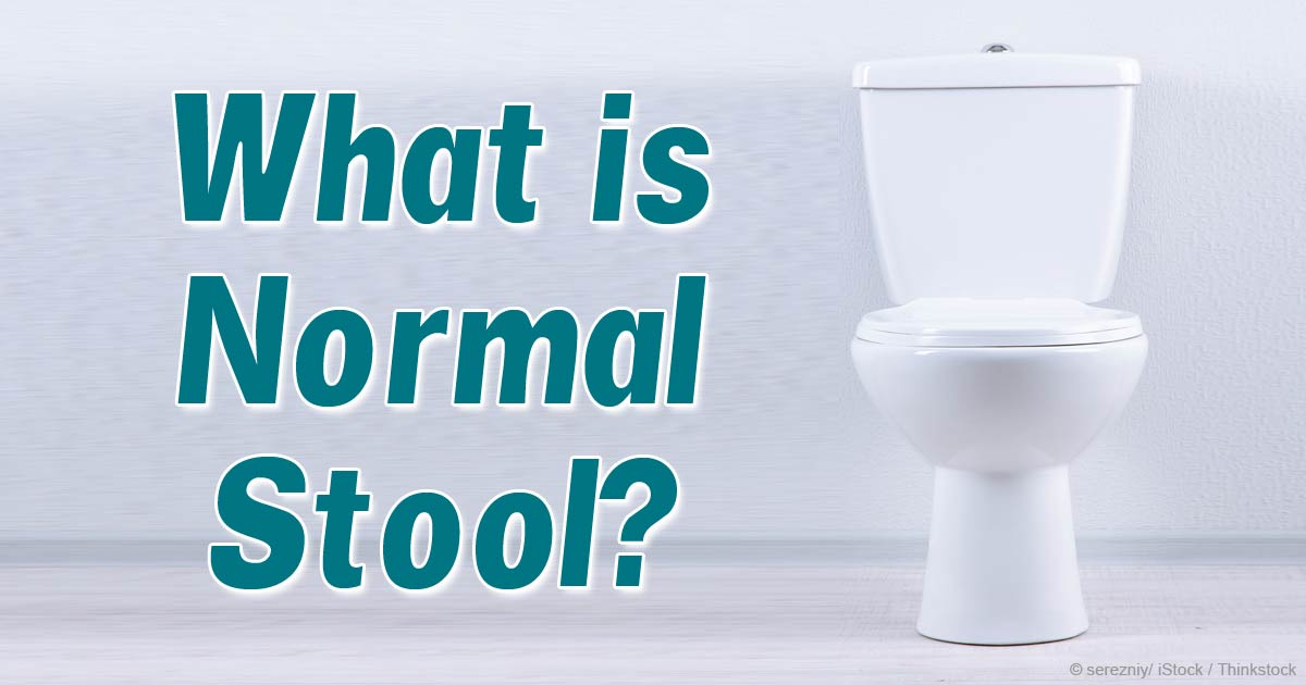 What You See In The Toilet Says Something About Your Health