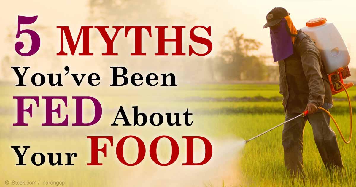 The Myths of Safe Pesticides You Should Know