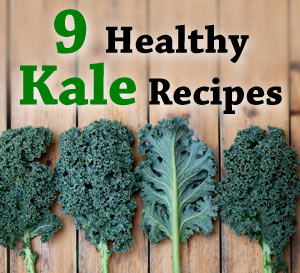 kale recipes