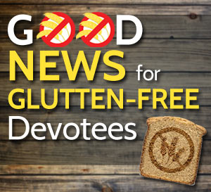 gluten-free paleo diet