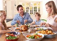 Healthy Foods for Family Dinner