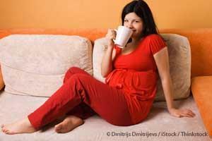 0392f92b8 Porqué las Mujeres Embarazadas No Deberian Tomar Cafe