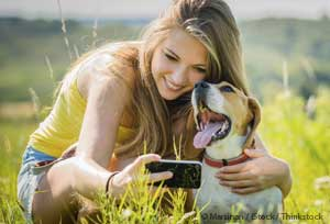 Positive Identification of Pet (PiP)