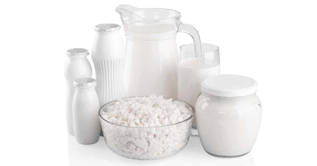 how to prepare raw milk