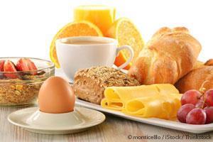 Desayuno no es Importante
