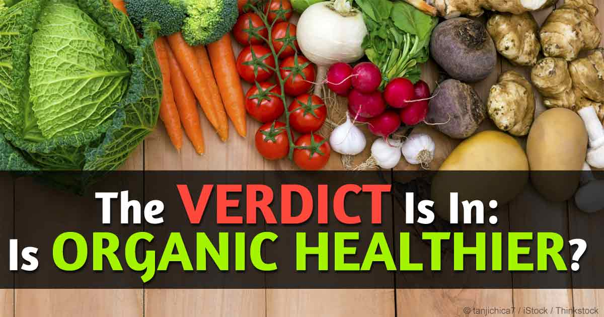 the truth about non organic foods essay Clear differences between organic and non-organic food the published literature lacks strong evidence that organic foods are significantly more nutritious than.