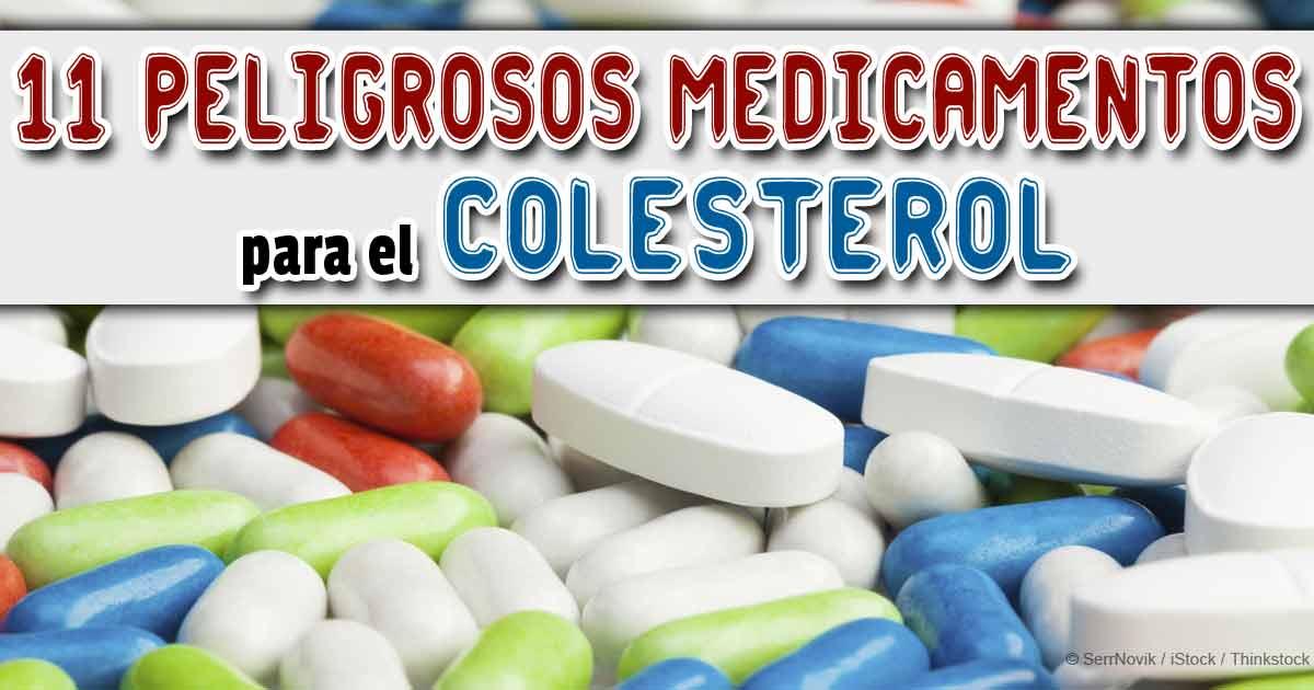 Estatinas toma usted alguno de estos 11 peligrosos medicamentos para el colesterol - Alimentos beneficiosos para el colesterol ...