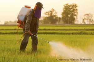 Peligros de los Pesticidas