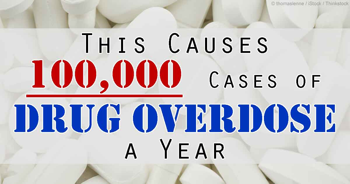 Acetaminophen: More Dangerous Than You Ever Suspected