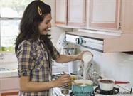 Cocinar con Splenda