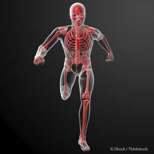 Salud de los Huesos