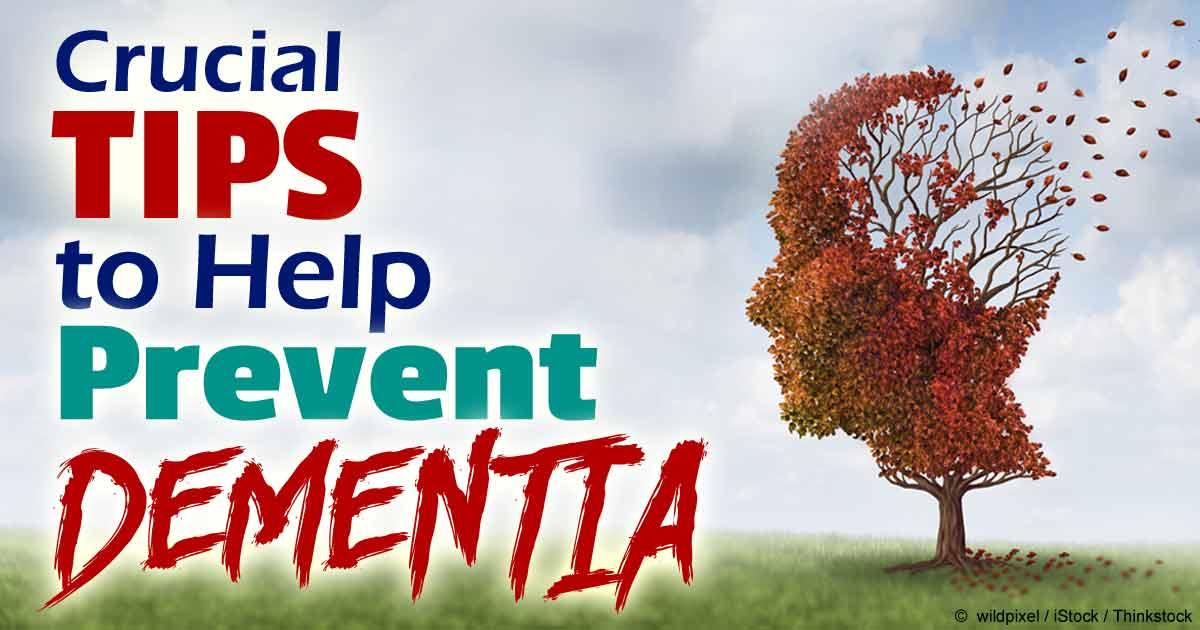 Alzheimer's Disease -- Yes, It's Preventable!