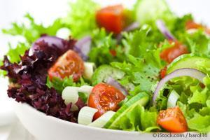 Benefits of Eating Salads