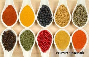 10 Especias y Hierbas que Promueven la Pérdida de Peso