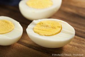 cuanto oportunidad se deben borbotar los huevos duros