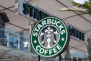 Starbucks y los Transgenicos