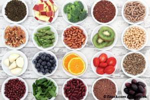 Eating Superfoods