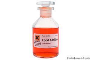 Avoid Food Additives