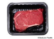 Myoglobin in Raw Red Meat