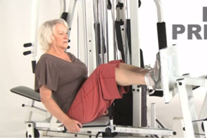 Protein and Strength Training—Two Important Components for Healthy Aging