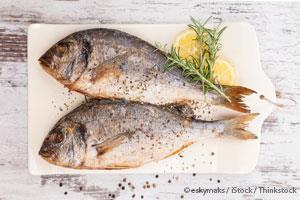 Es bueno el pescado de criadero for Criadero de pescado