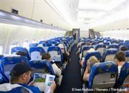Pathogens on Planes: How to Stay Healthy in Flight