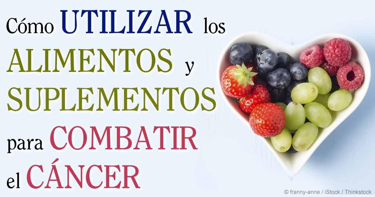 Dr nicholas gonzalez sobre el tratamiento para el c ncer - Alimentos contra el cancer de mama ...