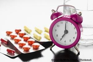 Taking Benzodiazepines for Anxiety and Insomnia