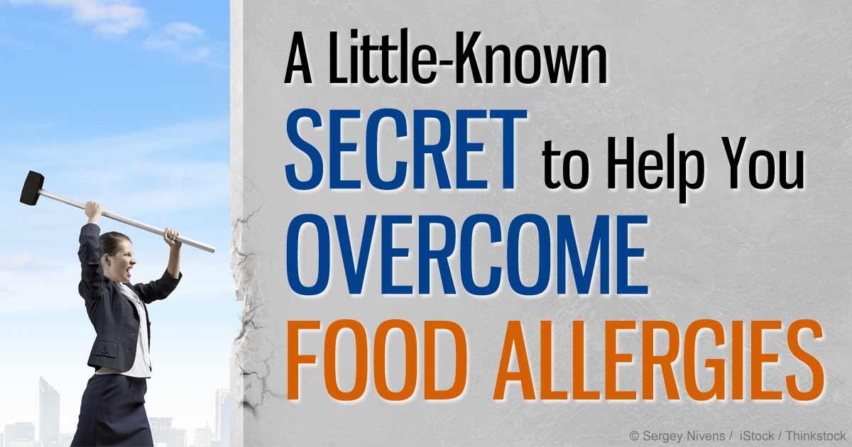 Link Found Between Food Allergies and Farm Antibiotics