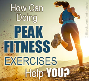 peak fitness exercises