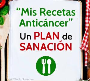 Recetas Anticancer Plan de Sanacion