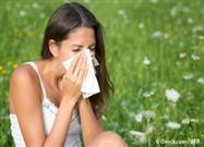 Consejos para Sobrevivir las Temporada de Alergias de Primavera