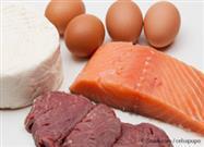 ¿Qué Tiene Mas Proteína Que la Carne, el Pescado o el Huevo?