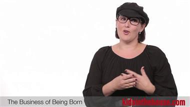 """Business of Being Born"" Explores Midwife-Attended Home Births"