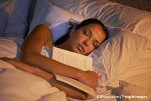 Dormir en la Oscuridad