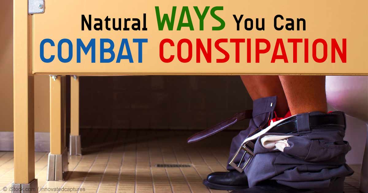 Constipation Emergencies On The Rise