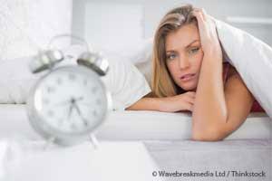 No Dormir Bien