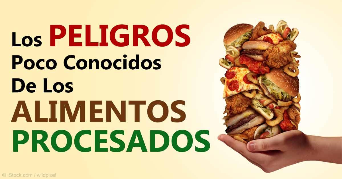 Secretos Impactantes Sobre la Industria de Alimentos