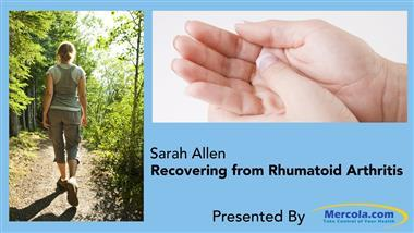 Inspiring Account of How to Put Rheumatoid Arthritis into Remission
