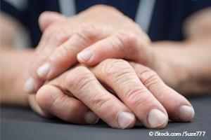 me puedo vencer por artritis reumatoidea